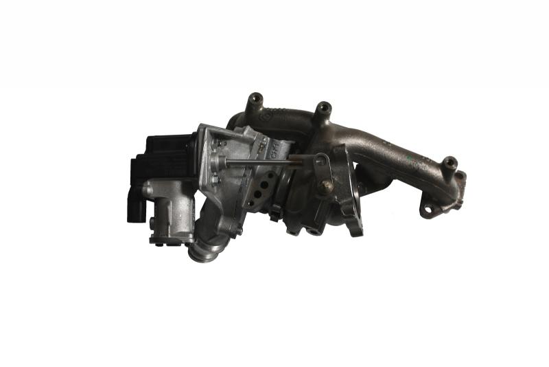 Turbodmychadlo Turbo 1.2 tfsi octavia 2 / Fabia 2 / Roomster / yeti