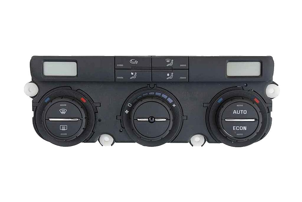 Panel ovládání klimatizace OCTAVIA II 1Z0907044AB