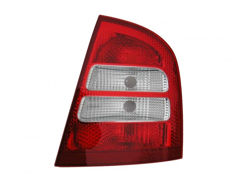 Světlo zadní pravé OCTAVIA sedan 1U6945096