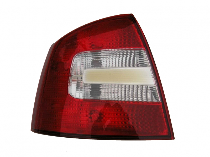 Světlo zadní koncové levé OCTAVIA II sedan 1Z5945095B