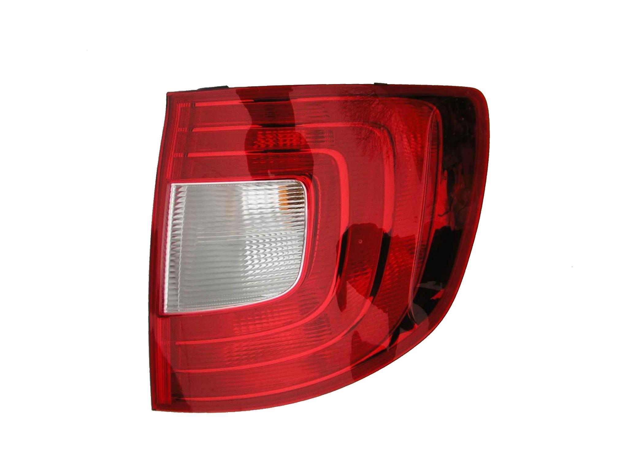 Světlo zadní koncové pravé Superb II combi 3T9945112 EU+