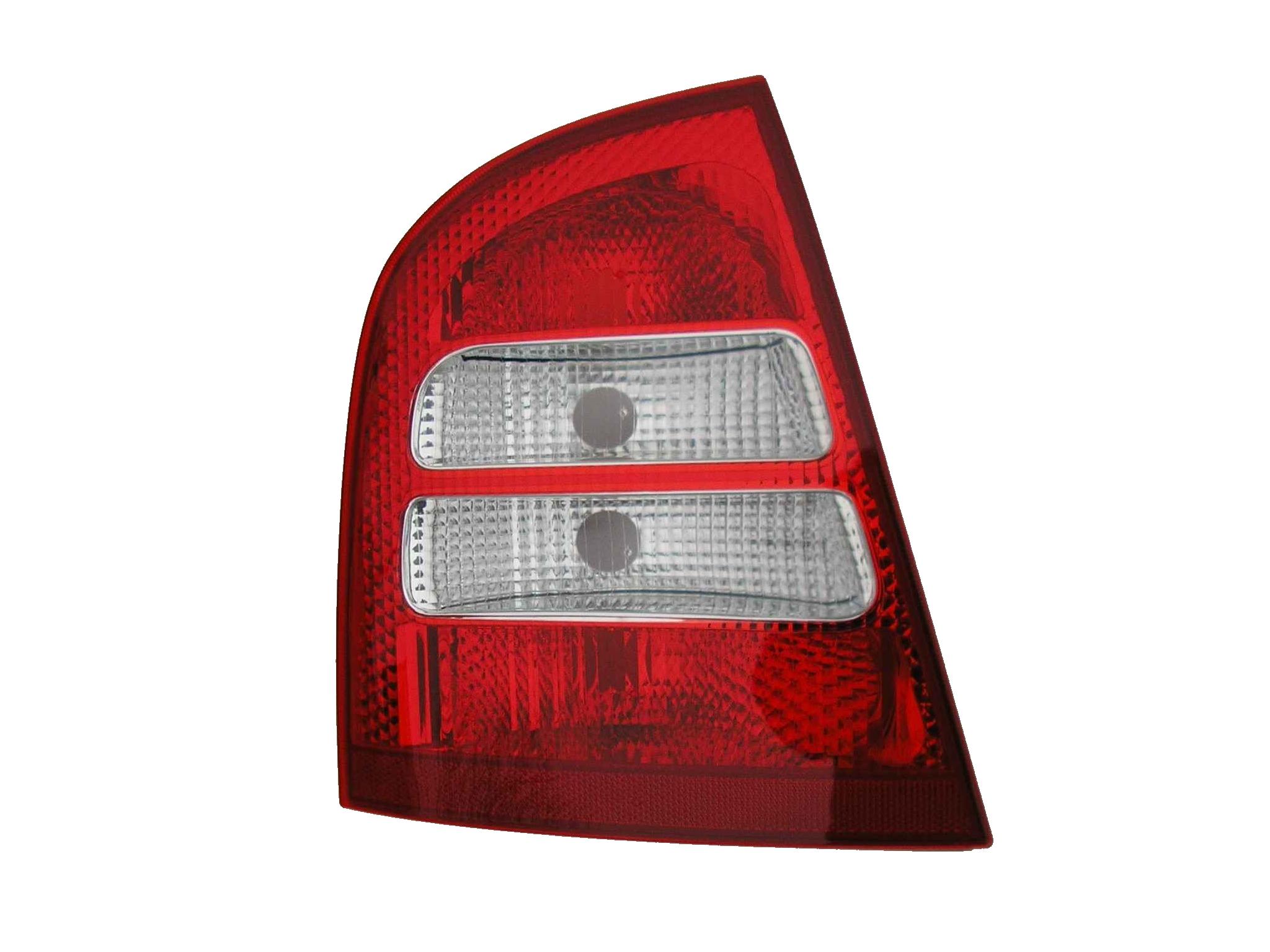 Světlo zadní levé OCTAVIA sedan 1U6945095