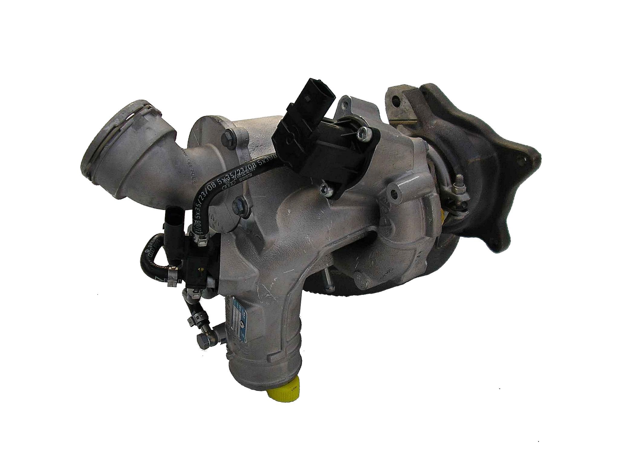 Turbodmychadlo turbo 1.8 TSi 06J145701L