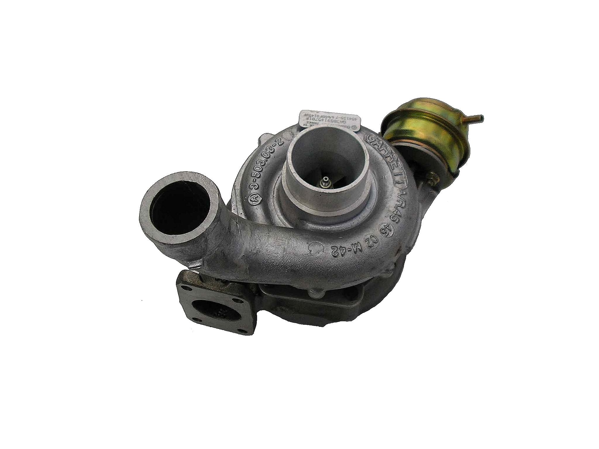 Turbodmychadlo Turbo 2.5 TDi 059145701R