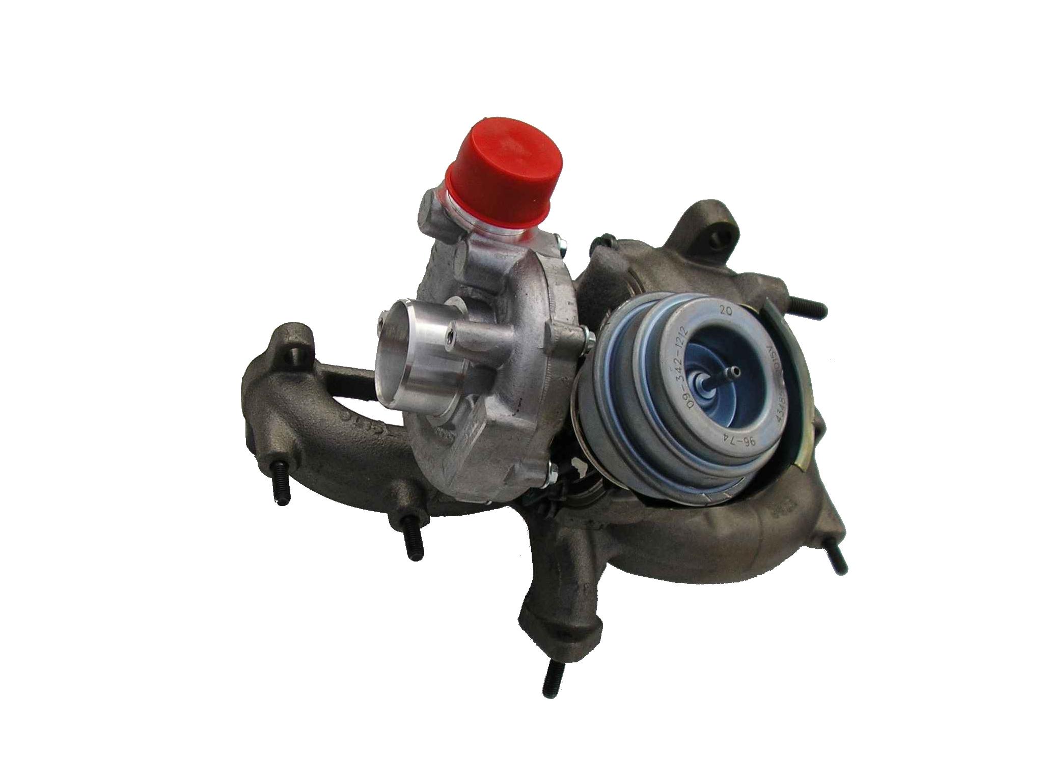 Turbodmychadlo Turbo OCTAVIA 1.9 TDi 038253019C