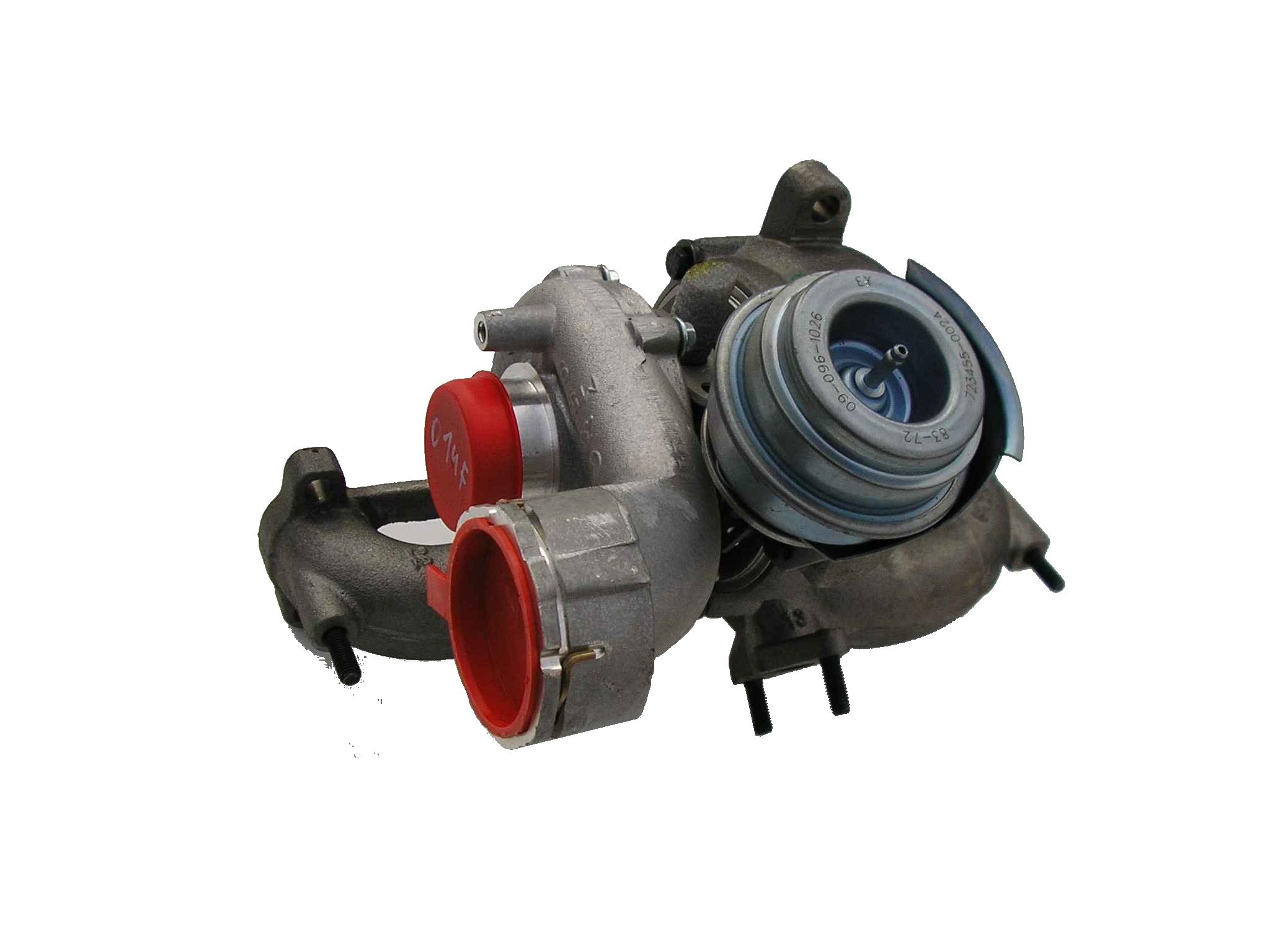 Turbodmychadlo turbo 1.9 TDi 03G253014F OCTAVIA 2