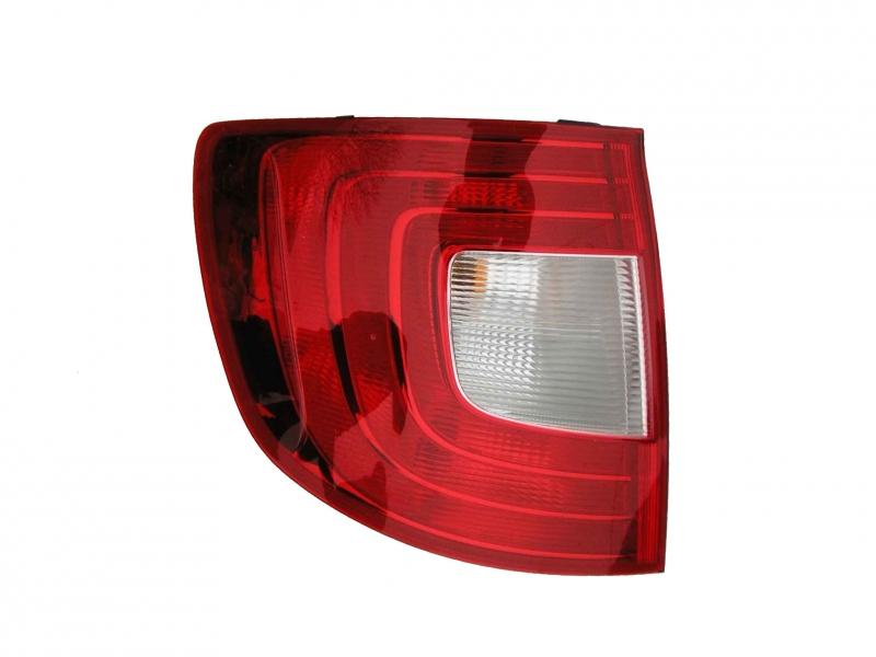 Světlo zadní koncové levé Superb II combi 3T9945111 EU+