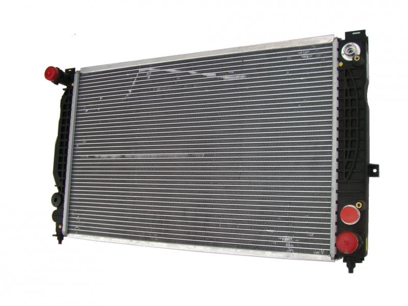 Chladič SUPERB AF 4B0121251AF 8D0121251N