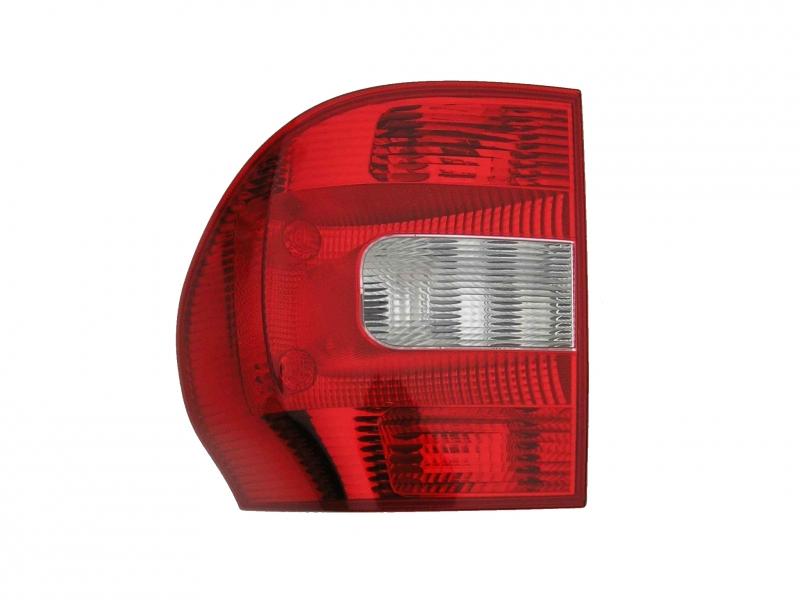 Světlo zadní koncové levé Yeti 5L0945111B OE