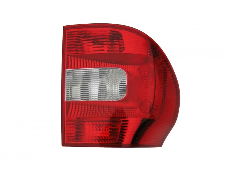 Světlo zadní koncové pravé Yeti 5L0945112B OE