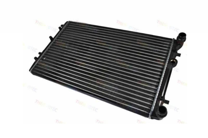 Chladič Fabia pro vozy s klimatizací 630x414mm, 1.9SDI 6Q0121253Q-E  TW