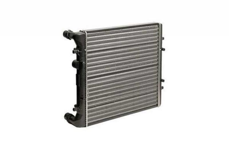 Chladič OCTAVIA 1.4,1.6 430x414mm 1J0121253G