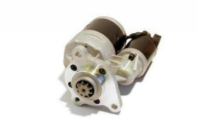 Starter motoru Fabia 1.0,1.4, Octacia 1.4 047911023G CN