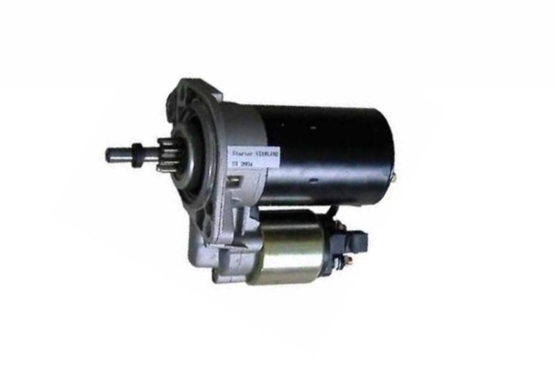 Starter spouštěč motoru OCTAVIA 1.6 020911023T 020911023F 020911023M 02