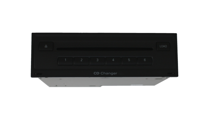 CD changer Panasonic CX-CA1991G 8X0035110A