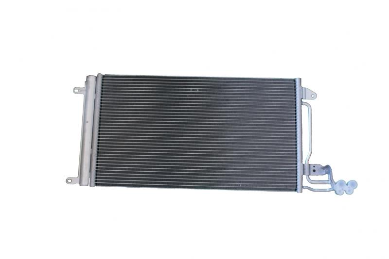 Chladič klimatizace Škoda Fabia II, Fabia III, Rapid, Roomster 6R0820411H OE