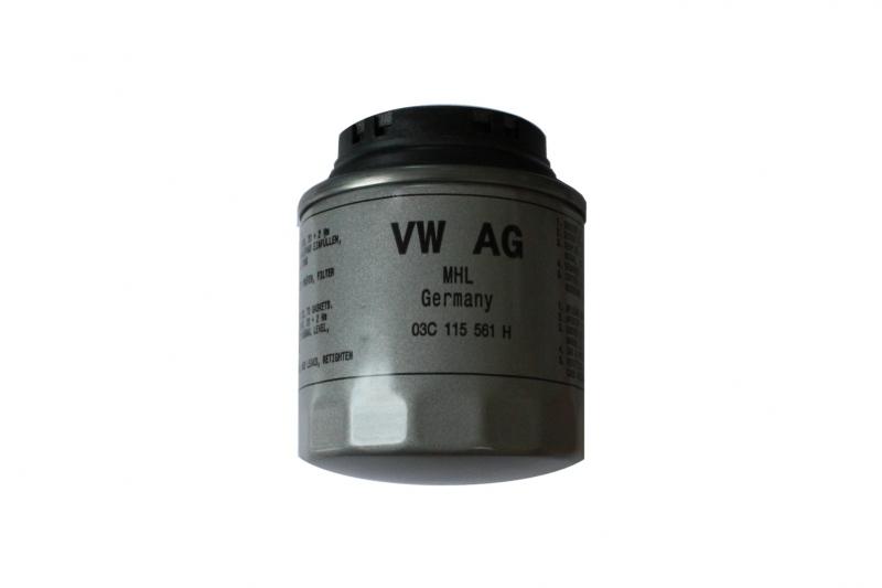 Filtr oleje 03C115561D OE