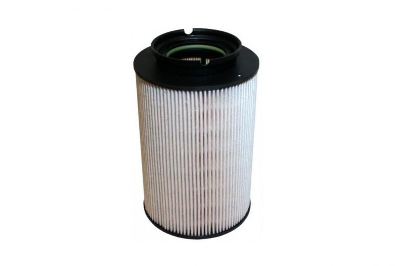 Filtr paliva Octavia II TDI 1K0127434A TOPRAN