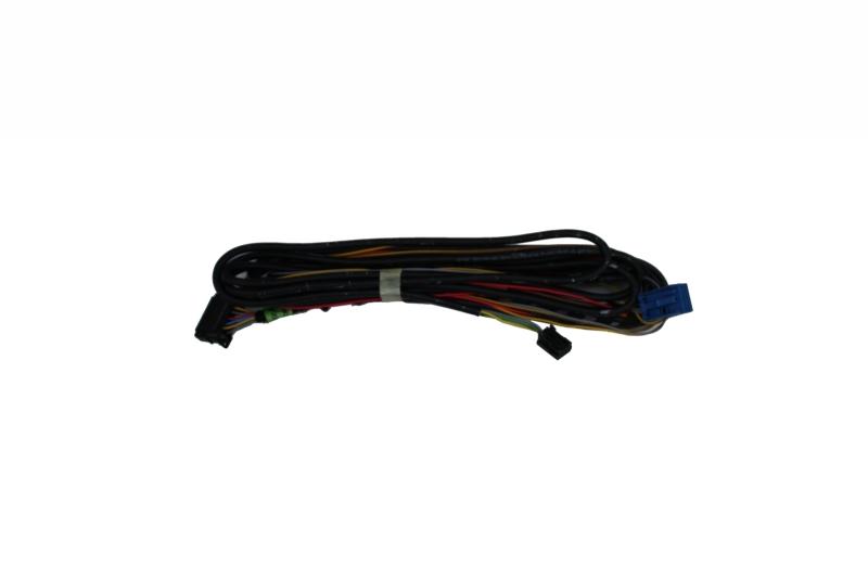 Kabeláž pro changer s AUX Octavia 2 Superb 2 Yeti