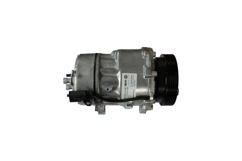 Kompresor klimatizace Octavia 1J0820803K D+