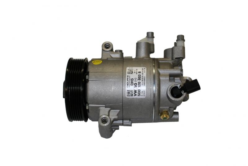 Kompresor klimatizace Delphi Octavia III 5Q0820803B