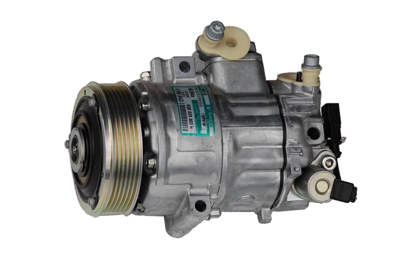 Kompresor klimatizace Fabia 6Q0820803Q D+
