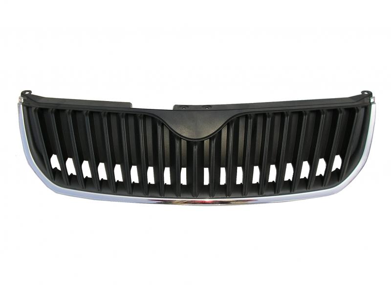 Maska chladiče mřížka Superb II 3T0853668A