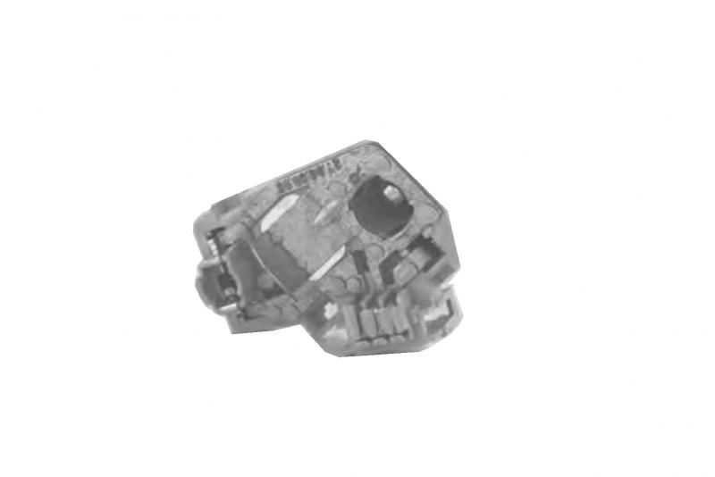 Nosič žárovek levý Superb II 3T5945259