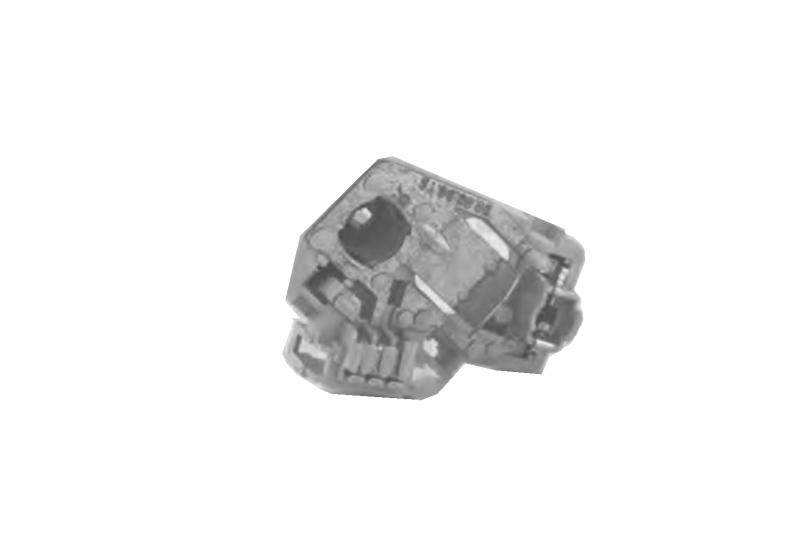 Nosič žárovek pravý Superb II 3T5945260