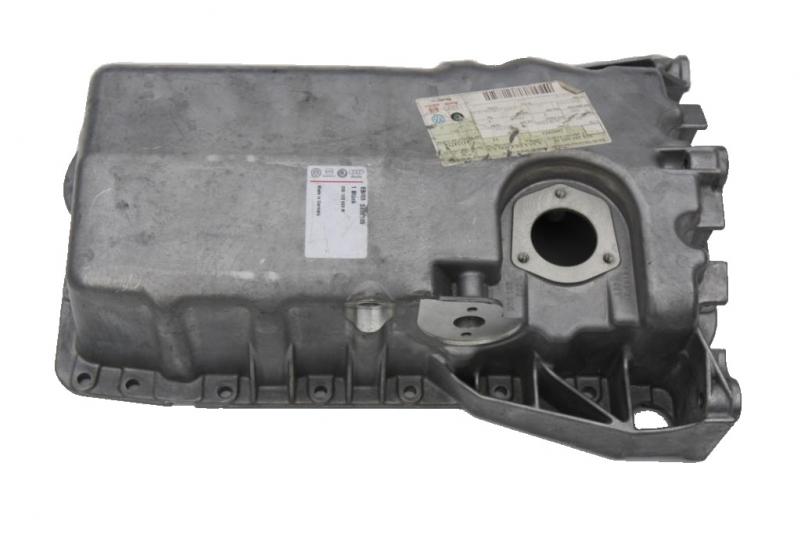 Olejová vana OCTAVIA pro senzor 038103603M