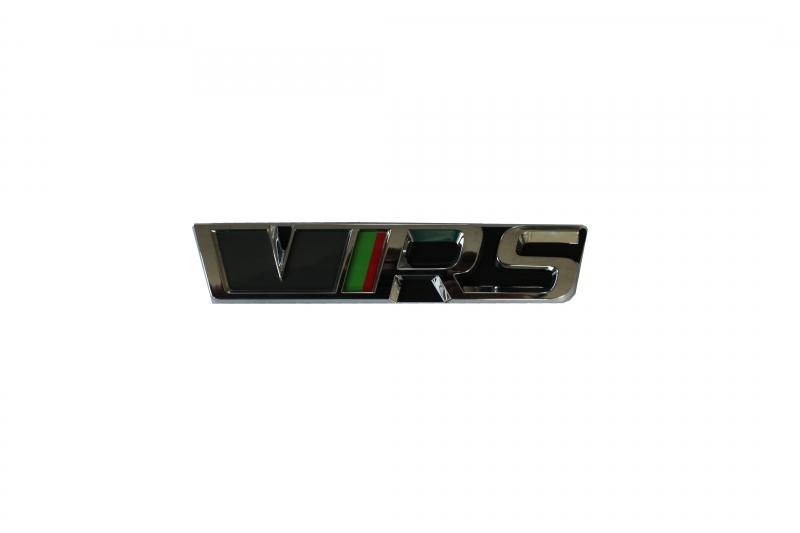 RS logo přední Octavia III 2013 5E0853736