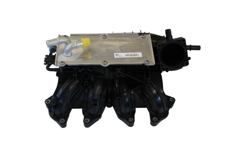 Sací potrubí Octavia Rapid 1.2 Tsi 03F129709H