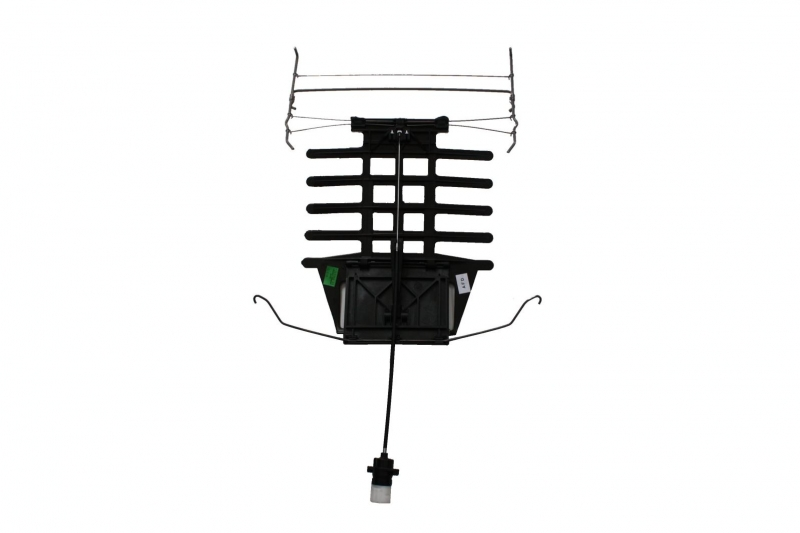 Sada opravárenská levé bederní opěrky Octavia 1J0881705R OE