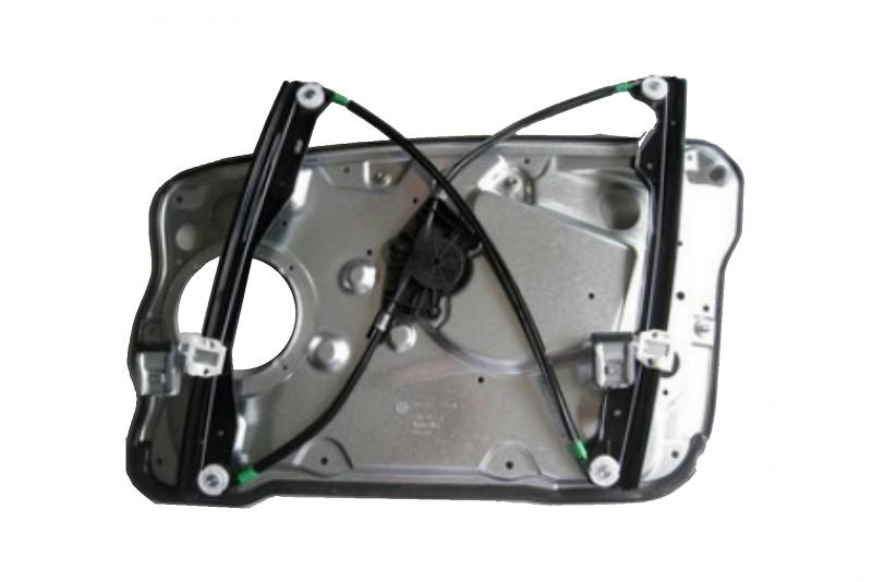 Spouštěč skla přední levý Škoda Fabia pro elektricky ovládání 6Y1837461 OE