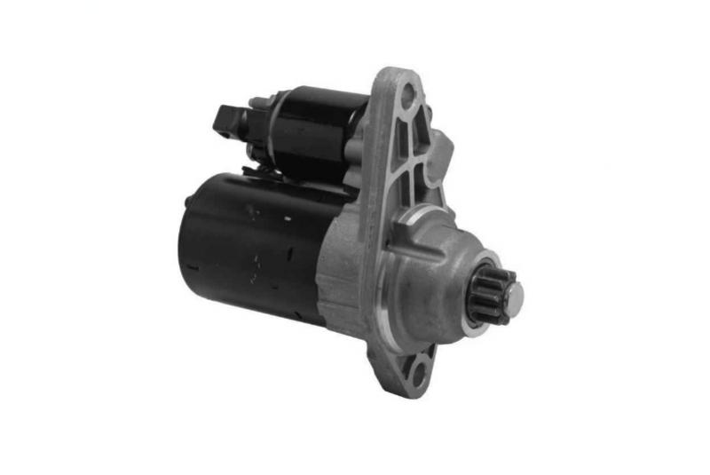 Starter spouštěč motoru 1.0 kW Fabia 02T911023G