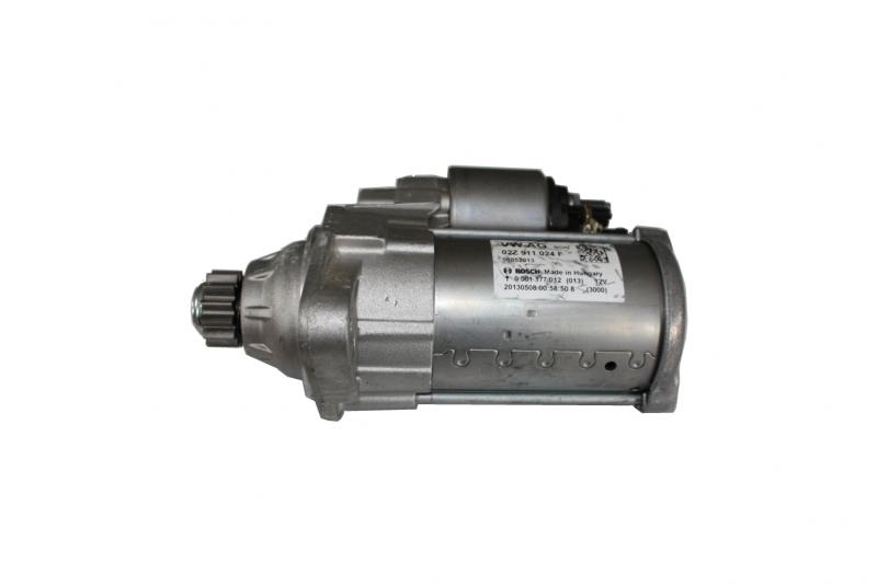 Starter spouštěč motoru 2.0 kW Octavia 3 02Z911024F