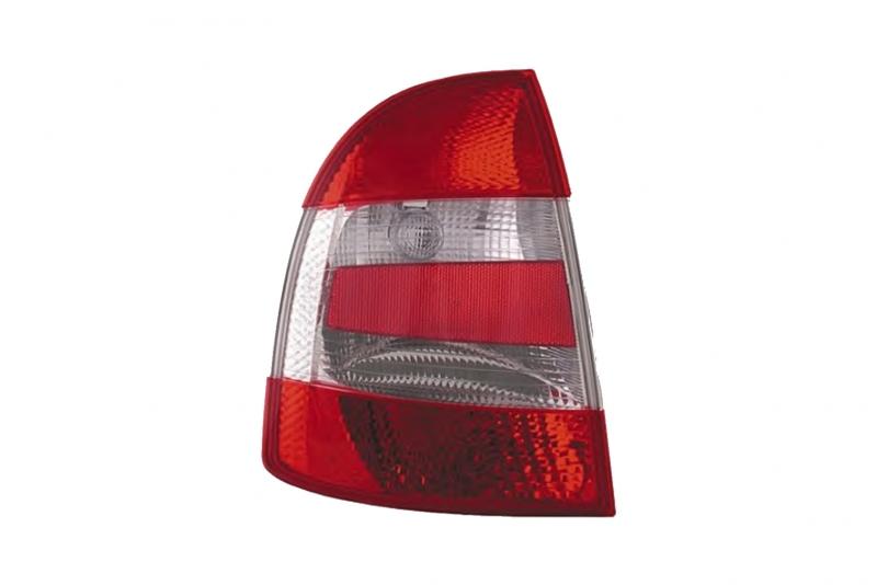 Světlo zadní koncové levé SUPERB Facelift 3U5945111A