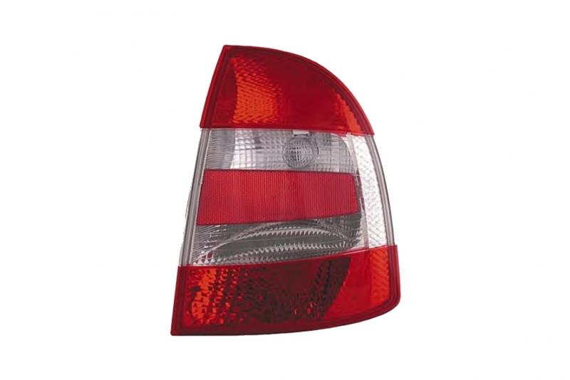 Světlo zadní koncové pravé SUPERB Facelift 3U5945112A