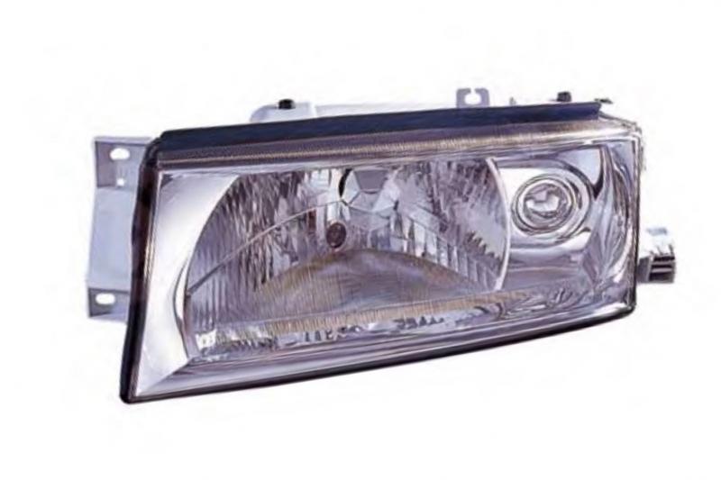 Světlomet halogenový přední levý OCTAVIA 1U1941017N D+
