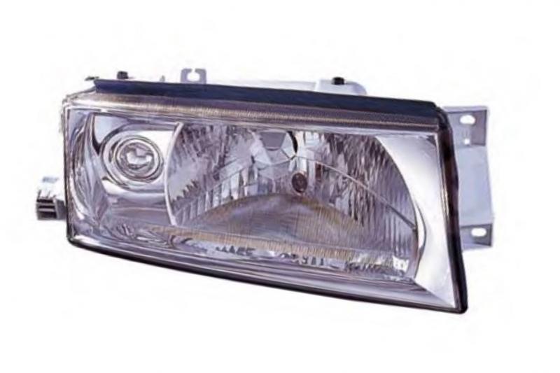 Světlomet halogenový přední pravý Škoda Octavia 1U1941018N D+
