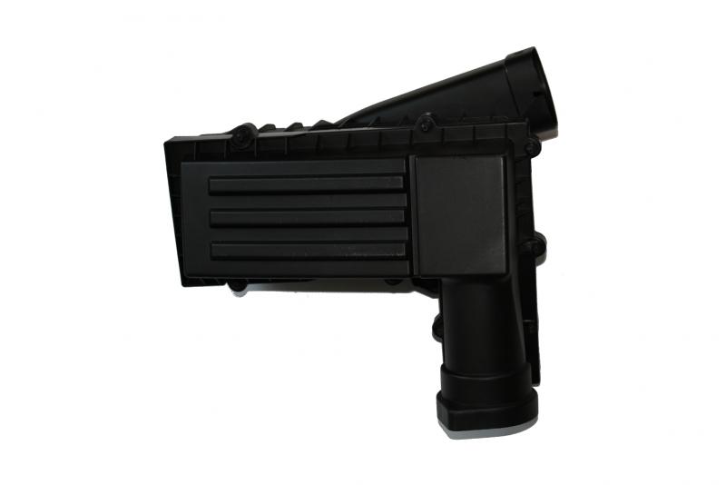 Obal vzuchového filtru, filtr box Superb II 1KD129620E